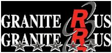 Logo de Granit Rus
